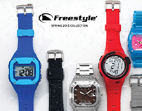 Freestyle SS/13