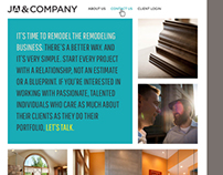 JA & Company Brand Development and Marketing