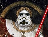 THE EMPEROR STRIKES BACK