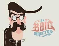 Boig director