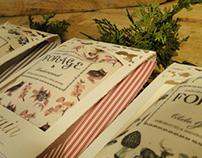 FORAGE: Wild Herb & Spice Blend