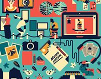 Poster Innovación Lectora Secundaria