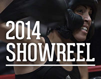 By The Booth 2014 Showreel