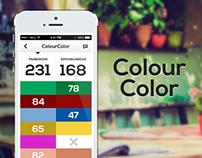 ColourColor Game