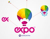 Expo CANACINTRA 2014