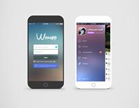 Wenapp iphone 5s