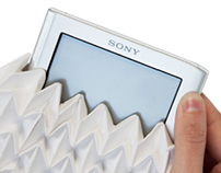 Future of packaging- SONY