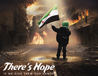 There's Hope | Syria
