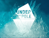 UNDER THE POLE