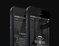 ToBe Company