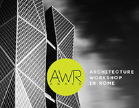 AWR Competitions | Architecture Workshop in Rome