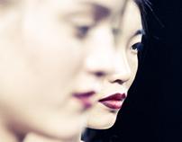 OUTFAKE - WOMAN AW14