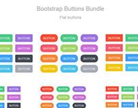 Bootstrap Buttons Bundle