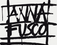 Anna Fusco Website Design
