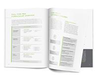 University of St. Gallen MBA Full Time Brochure