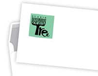Visual identity for Tree Studio
