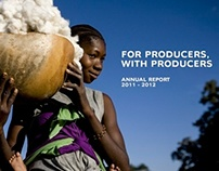 FAIRTRADE - Annual Report