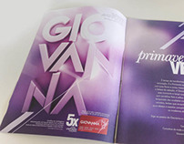Catálogo Giovanna
