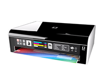 l.l M-10 Printer - Product Design