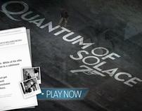 Quantum of Solace | Online Game