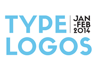 Type (with Thoughts) Logos