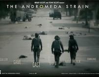 A&E's : The Andromeda Strain