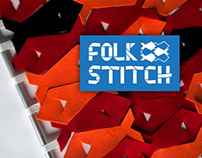 Folk Stitch | Installation #2
