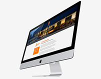 Landing page for DCamp