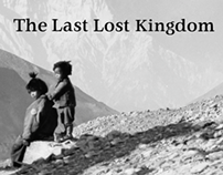 """OPENING TITLES OF """"The Last Lost Kingdom"""""""
