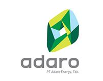 Adaro Annual Report 2012
