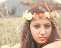 Gabriela Hoeppers - Ensaio Fotográfico