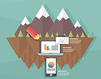 infographics layouts part 3
