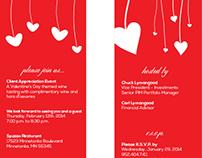 Valentine's Invitations