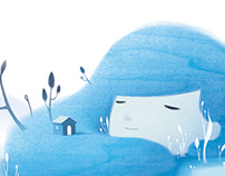 dream of water