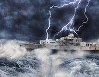 Stormship