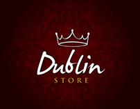 Dublin Store Logo