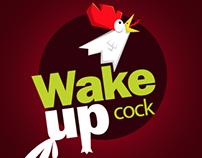 Wake Up Cock