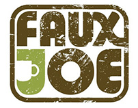 Logo for Faux Joe