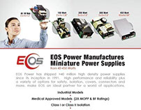 3rd Page Square advertisement for EOS and PowerGate