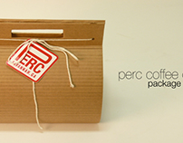 Perc Coffee Duffle