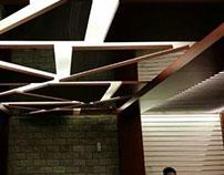 EXECUTIVE CLUB (GYM Interior Design at F-10)