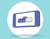 Telemakita - Logo Opener