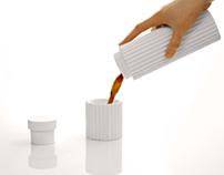 Pillar coffee
