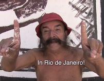 Dulux Lets Colour Rio de Janeiro