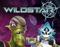 NC Soft - Wildstar
