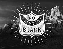 No Limits Black. Vol.2