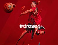 Adidas Drose 4