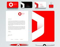 Logo SETA | identify branding brand