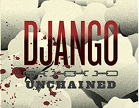 Motion Titles: Django Unchained