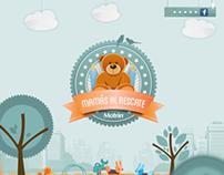 Motrin® Website 2013